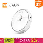 Xiaomi Mi Robot Vacuum 2nd Generation Global Version 3 Years Warranty - $542 Delivered (HK/China) @ Gshopper eBay