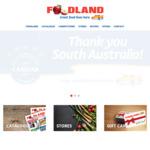 [SA] Chobani Yoghurt Pots (All Flavours) $0.75 @ Foodland Stirling