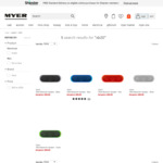 Sony SRS-XB20 Bluetooth Speaker $74 Shipped or Click and Collect @ Myer