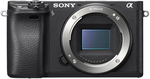 Sony A6300 (Body Only) Mirrorless Camera $1087 (Plus $200 EFTPOS Card via Redemption) @ Digital Camera Warehouse