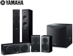 Yamaha 5.1 Channel Speaker Package $699 + Free Shipping @ Catch