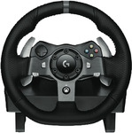 Logitech G920 Driving Force Racing Wheel $249.50 SOLD OUT | Logitech Keyboards K400 $34.97 |MK270R $22.47 & More @ The Good Guys