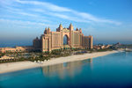 Win a Luxury 5N Stay at Atlantis The Palm in Dubai for 2 Worth $12,000 from Australian Traveller
