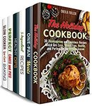 $0 Kindle eBook: Stress-Free Holidays Box Set (6 in 1): Cook Healthy & Delicious Snacks, Dinner & Dessert (Was $11.99) @ Amazon