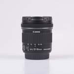 Canon 10-18mm F4.5-5.6 Wide Angle Zoom - EF-S $335 ($257 with Discounted Gift Cards) Delivered (HK) from TechWarehouse @ Catch