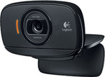 Logitech C525 HD Webcam $36 @ EB Games (RRP $79.95)