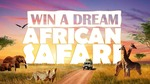 Win a Trip for 2 to South Africa Worth $15,200 from QLD News [QLD, NSW & NT Residents]