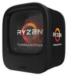Ryzen Threadripper 1950X 16-Core Processor $1089 (Was $1329) @ PC Case Gear, Mwave, Scorptec