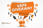 Win an Xbox One S from Vaping 360