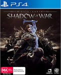 [PS4] Middle-Earth: Shadow of War GOLD Edition $36 (C&C) /.+ $9.06 Shipping @ EB Games