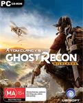 Tom Clancy's Ghost Recon: Wildlands PC $19 EB Games