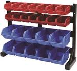 Bin Rack Bench Top 24 Compartments $25 (Was $64.99) C&C (Or + Delivery) @ Supercheap Auto