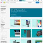 20% off 14 Selected Sellers @ eBay