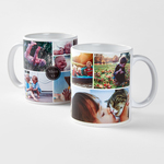 Photo Mugs $7 @ Kmart (Pick up in-Store Only)