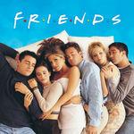Friends HD Seasons 1-5 Box Set $34.99, Seasons 6-10 Box Set $34.99, or $9.99 Per Season @ iTunes