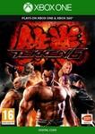 [XB1, XB360] Tekken 6 AU $8.89 ($8.45 with 5% FB Code) @ CD Keys