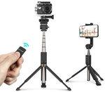 Blitzwolf BW-BS5 Selfie Stick - US $22.99 (~AU $30.24) Delivered @ Banggood