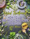 Free - Two eBooks on Herbal/Natural Remedies @ Amazon US/AU