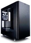 Fractal Design Define Mini C Window Black Case $69 + Delivery (Was $119) @ PC Case Gear