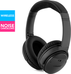 [Club Catch and UNiDAYS Required] Bose QuietComfort 35 II Wireless Headphones - Black/Grey $368.10 Delivered @ Catch
