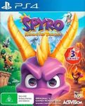 [PS4, XB1] Spyro Reignited Trilogy $48, [Switch] Pokemon Lets Go! $64 Delivered @ The Gamesmen eBay (eBay Plus Required)