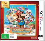 [3DS] Paper Mario Sticker Star $19, Yoshi's New Island, Zelda: Ocarina $24.95, Luigi's Mansion 2, Super Mario 3D $25 @ Amazon AU