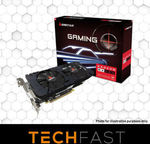 BIOSTAR AMD Radeon RX 580 8GB GDDR5 MINING CARD $279.20 at Techfastau eBay