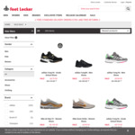 Nike Free Instint $79.95 (Was $180), Nike Vapormax $119.95 (Was $250) and More, Spend $50 for Free Shipping @ Foot Locker
