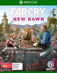 [XB1/PS4] Far Cry: New Dawn $49, [PC] $59 Delivered @ Amazon AU