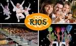 $29 for a Brazilian Feast of Traditional Meats, Salads and Desserts + Floor Show. Value $65 [VIC]