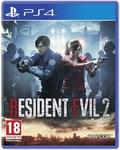 [PS4] Resident Evil 2 $62.99 Delivered @ OzGameShop