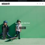Flash Sale - 50% off Everything @ Nutcase Helmets