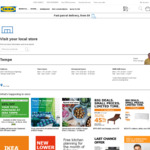 [NSW] 10% off Your Total Purchase @ IKEA Tempe (Valid Student ID Required)