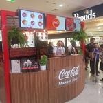 [QLD] Free Coke Mixed Drinks @ Garden City, Mt Gravatt