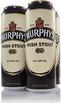 Murphy's Irish Stout 4x 500ml $9.99 @ ALDI