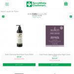 1/2 Price Sukin Products (Eg. Men's Shave Gel 225 mL $5.47) @ Terry White