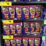 Cadbury Favourites Boxed Chocolates 540g $6 (Was $19) @ Woolworths