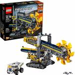LEGO Technic Bucket Wheel Excavator 42055 $272.90 Delivered @ Tates Toys & Hobbies via Amazon