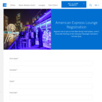 Free Vivid Sydney American Express Lounge Access For Non Card Holders