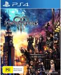 [PS4/XB1] Kingdom Hearts 3 $49 @ BIG W