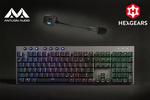 Win an Antlion Wireless ModMic and a Hexgears Venture Wireless Low-Profile Mechanical Keyboard from Kono