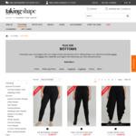 40% off Pants, Jeans & Leggings @ Taking Shape