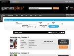 Battlefield Bad Company 2  $24.95 + Free Delivery @ GamesPlus