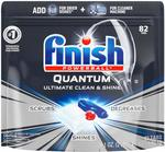 [Amazon Prime] Finish Quantum 82ct Powerball - Ultimate Clean & Shine - Dishwashing Tablets $18.67 Delivered @ Amazon US via AU