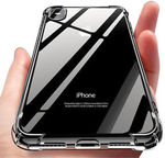 Silicon Shockproof Tough Hard Gel Case for iPhone $3.68 Delivered @ Abimports eBay