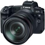 Canon EOS R RF 24-105 F/4L Kit $3609 Delivered @ Camera Warehouse
