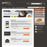10% off $150+ Good Food Gift Cards @ Goodfoodgiftcard.com.au
