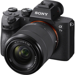 Sony A7 III with FE 28-70mm F/3.5-5.6 OSS Kit Lens $2653.20 @ George's Cameras