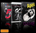 Gran Turismo 5 Collectors Edition $68 (was $129)