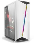 R5-3500X RX 5700 XT Gaming PC [16G/240G/B350/750W]: $1169 + $29 Delivery @ TechFast
